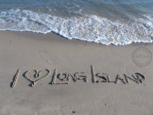 I love long island